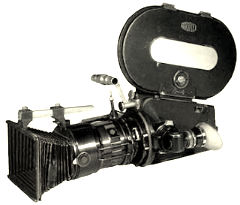 Arriflex Movie Cameras: Mint 16mm and 35mm Film Cameras for Sale