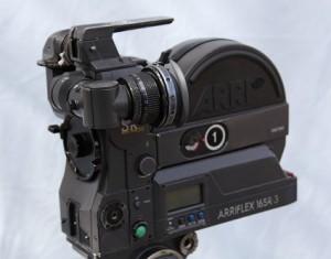 Arriflex 16 SR3 Advanced Super 16mm Camera